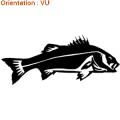 Un sticker poisson bar est vendu en ligne sur atomistickers.