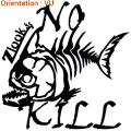 ATOMIstickers no kill : affichez votre philosophie de pêche !