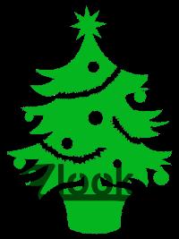 Les autocollants Noël d'ATOMIstickers constituent un cadeau original pour faire plaisir à vos proches !