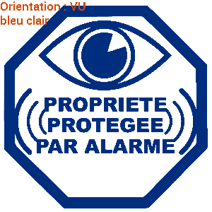 ATOMIStickers pare-brise stickers protection choix décoration sticker déco.