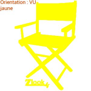 Choix de stickers adhésifs sur le thème cinéma avec ATOMIstickers.