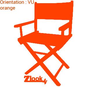 ATOMIStickers autocollant film chaise chaise chaise figurants autocollant.