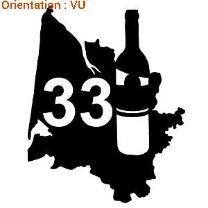 Le vin de Bordeaux est réputé même sur zlook.