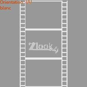 J'aime le cinéma : stickers pellicule pour présenter des photos avec zlook.