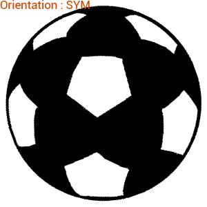 ballon-football-en-negatif-stickers-SYM